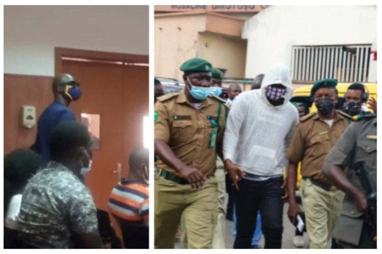 Latest Breaking News about Baba Ijesha : Baba Ijesha's trial stalled by judges vacation