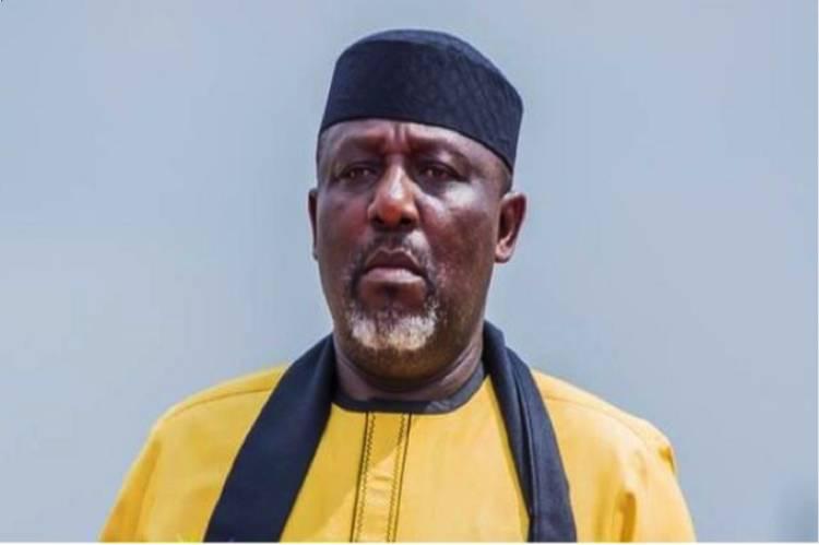 Latest Breaking News about Rochas Okorocha : Federal High Court rejects Senator Okorocha's application over probe
