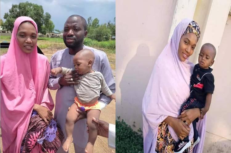 Latest Breaking News about Zamfara State: abducted nursing mother, 8 month old baby regain freedom in Zamfara