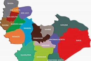 Latest news Insecurity: Plateau Govt imposes curfew on Jos North, Bassa, Jos South LGs