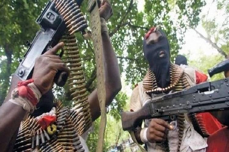 Nine killed as bandits attack Goronyo LG, Sokoto