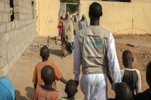 UNICEF condemns deaths of three children in Borno state