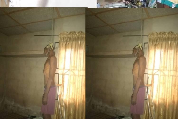 Popular Evangelist's husband commits suicide in Ondo