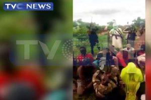 latest newsw about Zamfara abduction