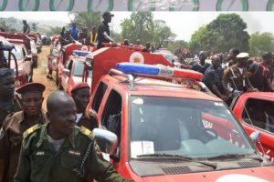 Amotekun denies involvement in killing of 15 year old in Ibadan