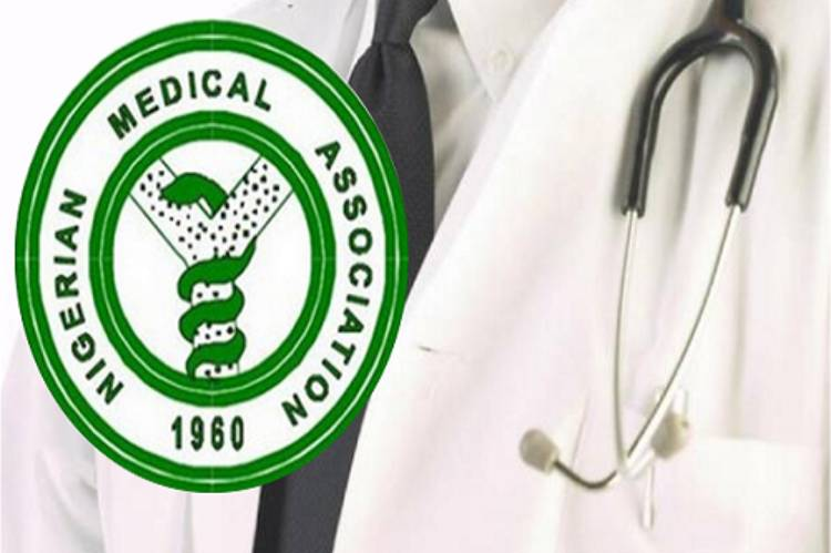 One Doctor attending to 4,000 Nigerians - Ex-NMA President