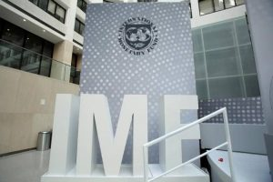 IMF stops funds to Afghanistan, reserves blocked from Taliban