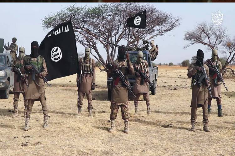 Latest news about ISWAP/Boko Haram, insecurity in Nigeria
