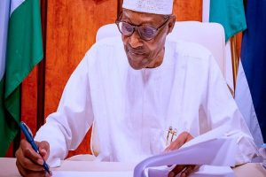 Latest Breaking News about Education in Nigeria: President Muhammadu Buhari re-appoints JAMB, UBEC, NUC CEO's, Others