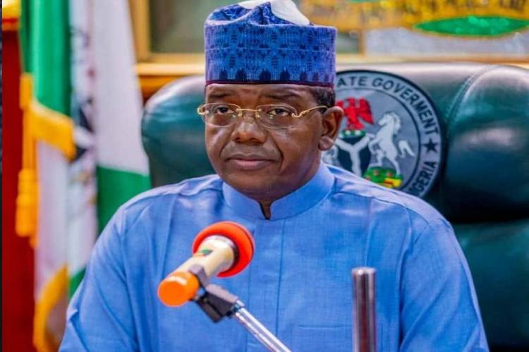 Latest Breaking News about Zamfara State: College of Agriculture: Zamfara State Government promises to secure release of abducted students within 48 hours