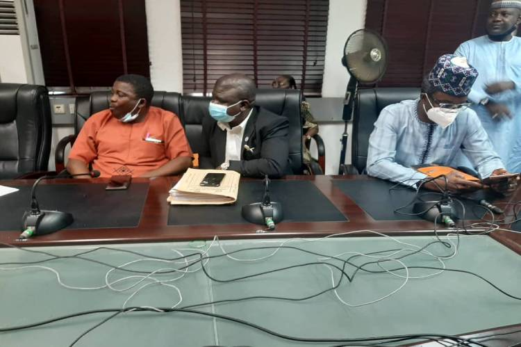 Latest Breaking News about Resident Doctors: FG renews calls on resident doctors to suspend action