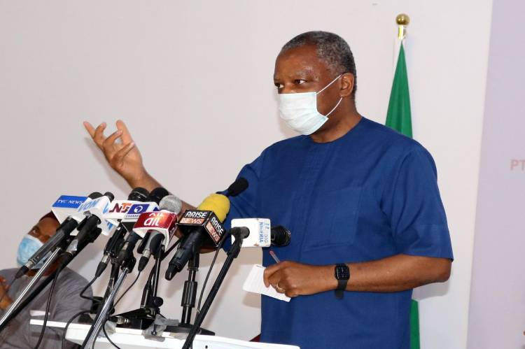 Latest Breaking News about Insurgency in Nigeria: We have not made a final decision on former Boko Haram Members -FG
