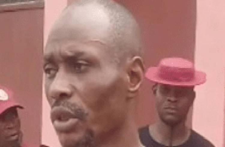Latest Breaking News About Amotekun : Amotekun arrests 65 year old man for hypnotising teenager in Ondo