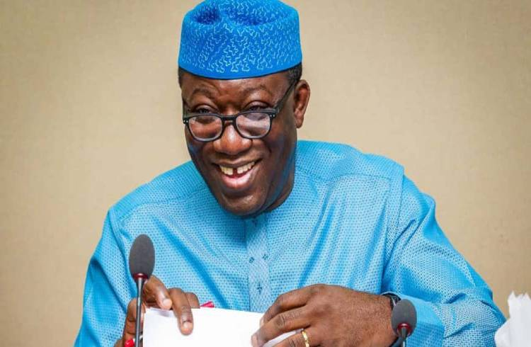 Latest Breaking News about Federal Allocation: Governors Advocate review of Allocation Formula, Restructuring