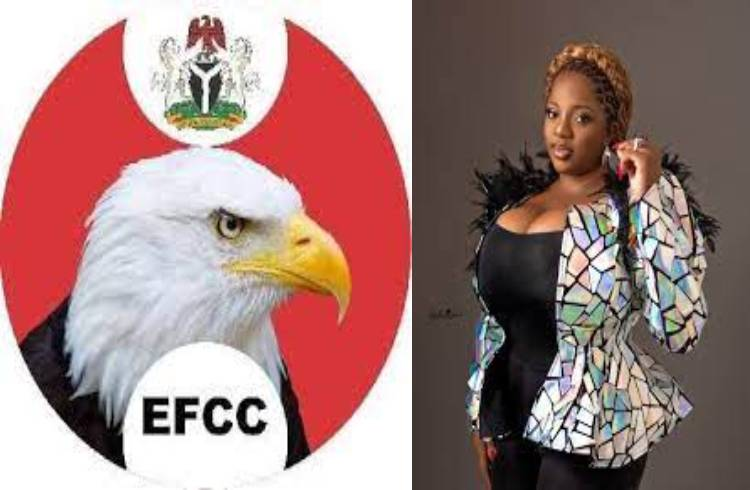 Latest Breaking News about the EFCC: Why we invaded Dorathy Bachor's apartment - EFCC