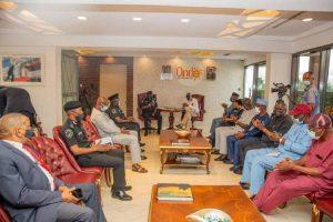 Latest Breaking News in Ondo State: No going Back on Open Grazing Ban _ Akeredolu