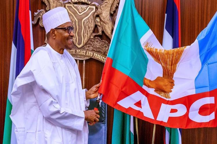 Latest Breaking News about the APC : President Buhari's development initiatives in the Niger Delta