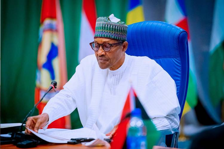 Latest Breaking News about NDA Attack: Attack on NDA will not dampen Military resolve - President Buhari