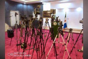 Latest Breaking News about Zamfara State: Governor Bello Matawalle set to address Zamfara residents, journalists
