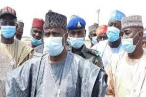 Global politics impeding FG's fight against insecurity