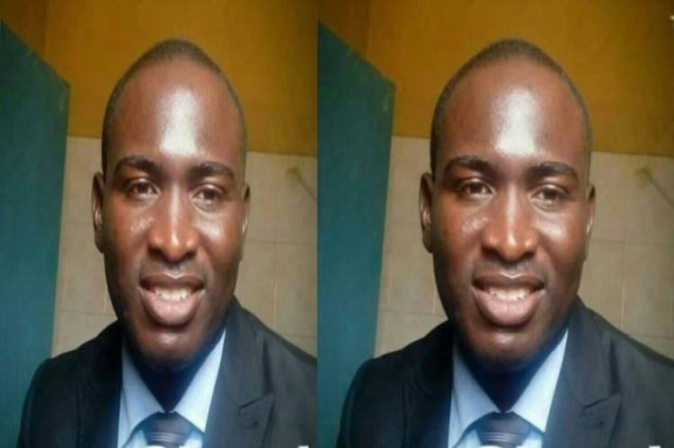 Victim of NDA attack Chinechere Okoronkwo was expecting his first child- CASOR
