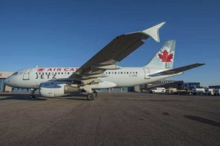 COVID-19: Air Canada makes vaccination compulsory for crew