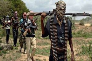 Latest Breaking News about Security in Nigeria: Bandits abduct 6 persons in Sabon Gari LG of Kaduna State