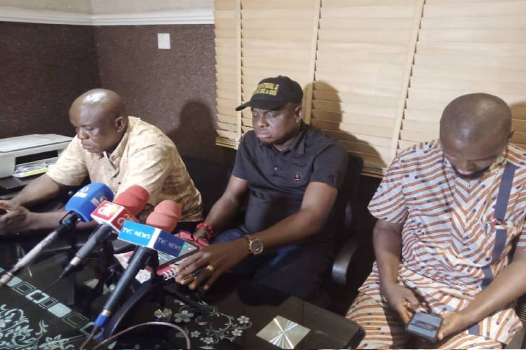 Latest Breaking Business News in Nigeria: Oil Marketers call off 3-Day old strike in Imo