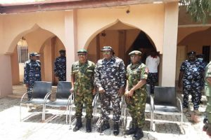 Latest Breaking News about Zamfara Security: We do Not want Boko Haram experience in North West