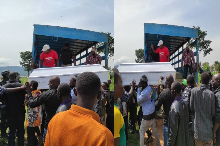 Latest Breaking News about Plateau State: 16 victims of Yelwa Zangam violence buried in Jos