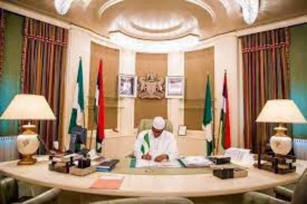 Latest News from Nigeria's Presidency: Let's Come together to defeat enemies of Nigeria - Presidency