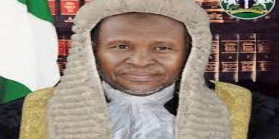 Latest Breaking News about the Judiciary: CJN Summons