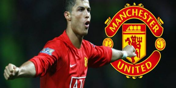 Latest Breaking News about Football Transfer: Cristiano Ronaldo Completes United return