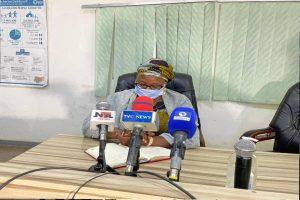 Latest Breaking News About Borno State: Borno Health Commissioner discloses Cholera Outbreak