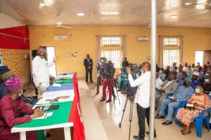 Latest Breaking Political News In Nigeria Today: Ondo APC opts for consensus option for LG Congress