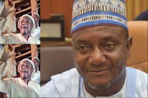 Nigeri Commissioner for Information regains freedom