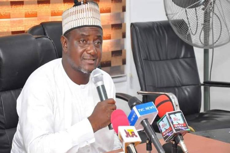 Latest News is that Niger Govt confirms abduction of Commissioner of Information
