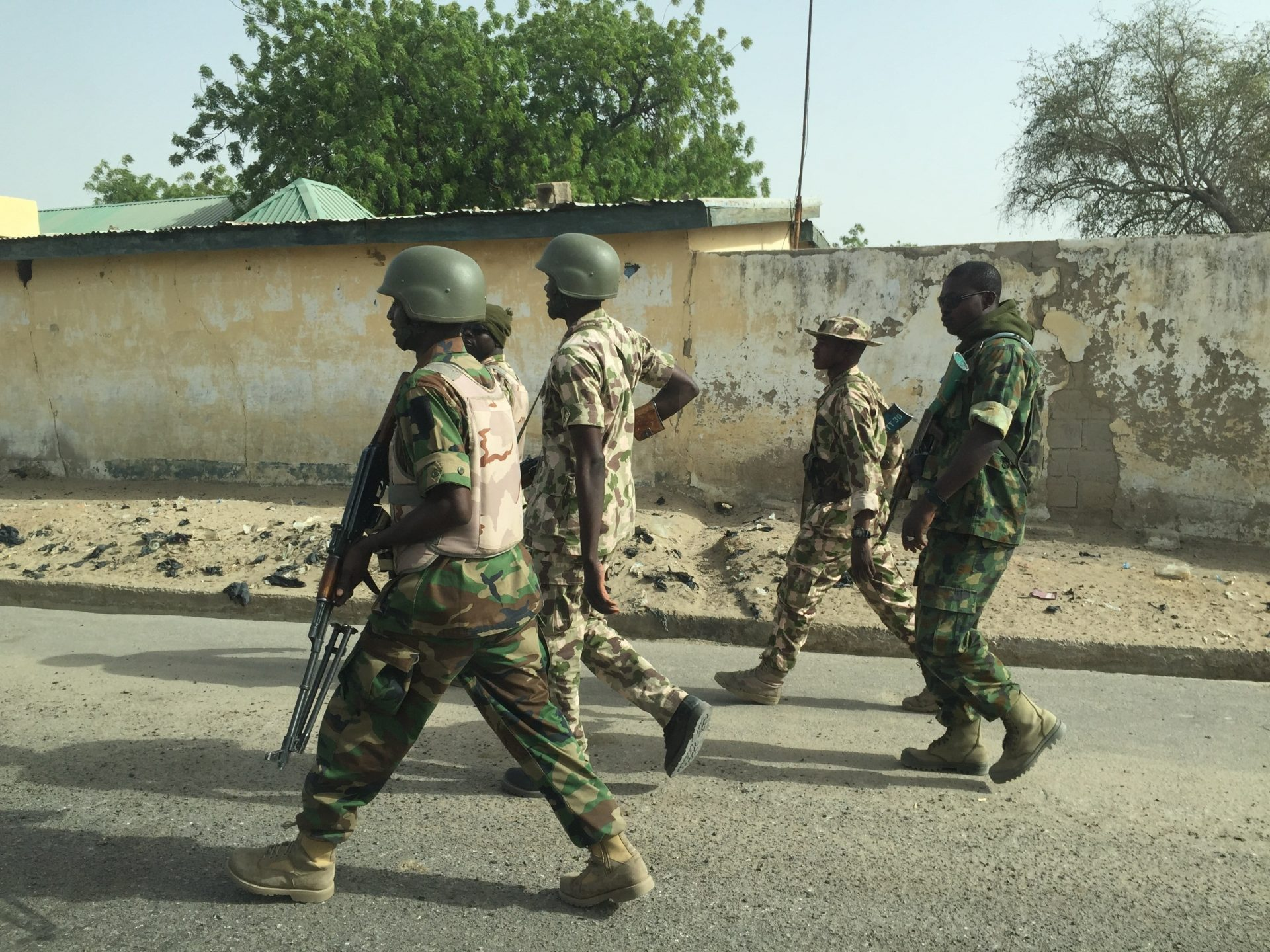 Troops rescue two kidnap victims in Kaduna, 11 other hostages escape from bandit camps