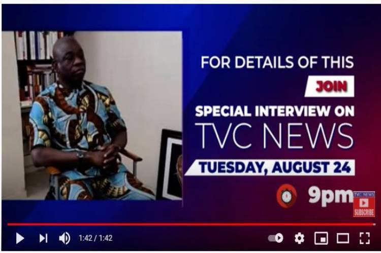 Nigeria's best candidate will not function under present electoral system - Kola Abiola