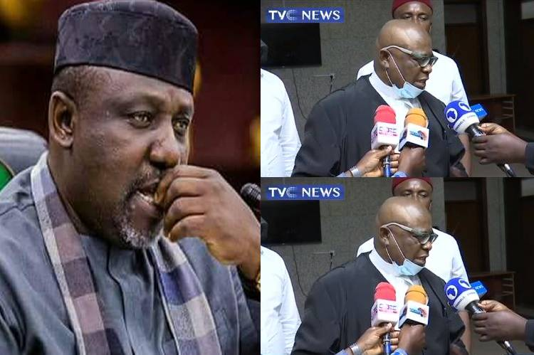 Okorocha acted like an emperor, acquired properties for himself, family