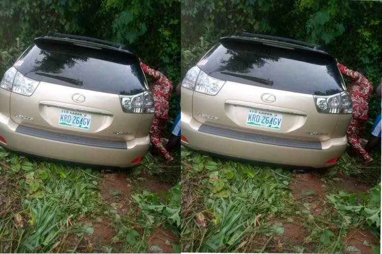 One killed, 3 others Kidnaped in Ekiti