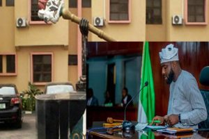 Latest news is that Oyo Assembly confirms appointment of all Seven Commissioner designates