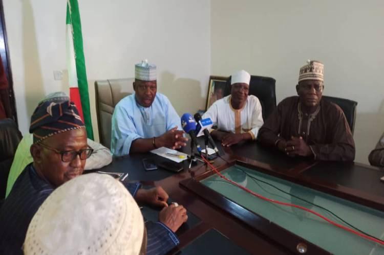 PDP congress in Niger best thus far - Chairman