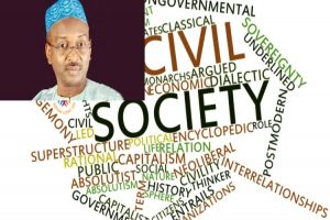 PGF DG, Salihu Lukman canvases FG's funding of CSOs, frowns at foreign donor funding