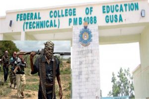 Latest news is that Panic as bandits allegedly send threat letter to Zamfara College of Education