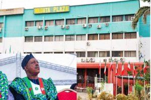 Latest Political news in Nigeria: PDP NEC starts at Wadata Plaza Abuja
