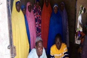 Latest news in Nigeria is that Police rescue eight kidnap victims in Zamfara