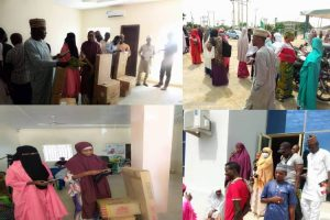 SMEDAN trains 140 unemployed youths in Zamfara, gives support support equipment, others