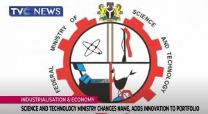 Ministry Of Science and Technology changes name, adds Innovation to portfolio