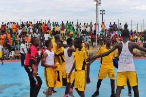 Sokoto to subject U-12/U15 Handball players to COVID-19 test